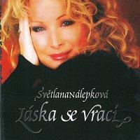 Světlana Nálepková – Láska se vrací – CD