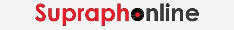 Banner Supraphonline.cz